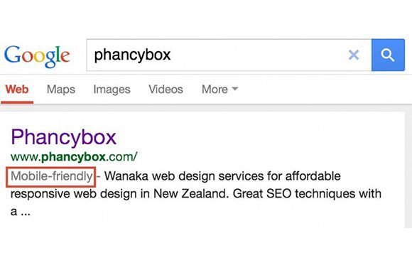 Phancybox How to check if your website page is mobile friendly in 3 easy steps