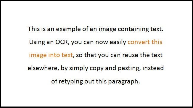 Phancybox How to save time by converting images to text