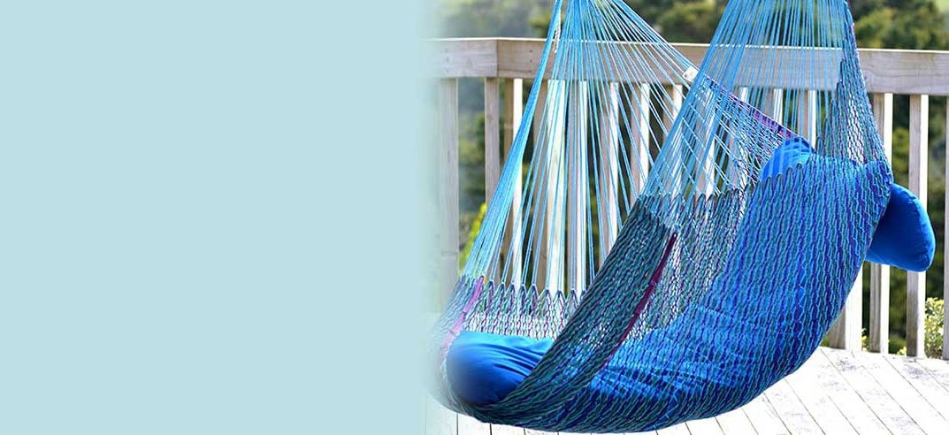 Auckland web design by Phancybox New Zealand digital agency for Blue Chair Wisdom hammock image min