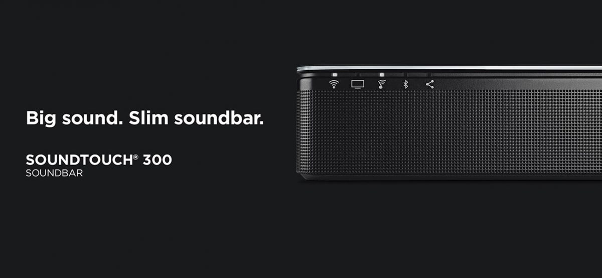 Gary Anderson Bose dealer ecommerce web design by Phancybox in New Zealand Bose banner min