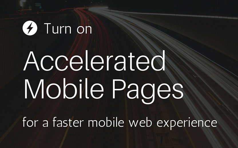 Phancybox Turn on AMP for a Faster Mobile Web Experience