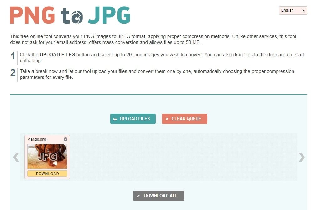 How to convert a PNG to a JPG | Phancybox SEO New Zealand