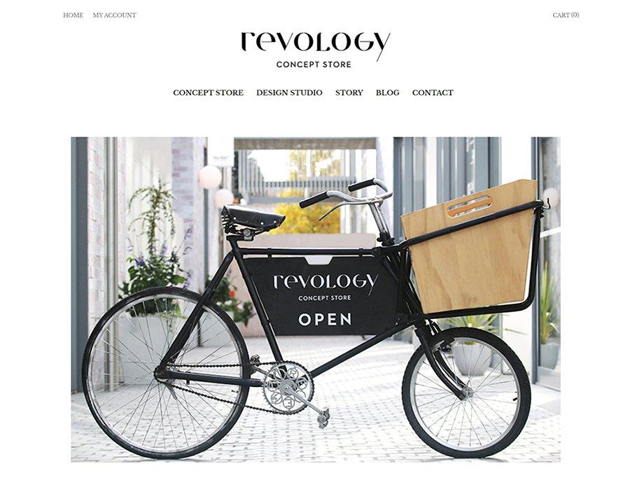 Revology New Zealand Web Design Phancybox